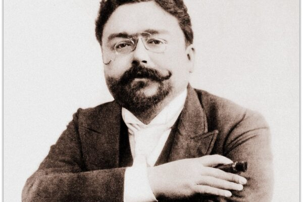 29 мая. Исаак Мануэль Франциско Албениз Паскаль.