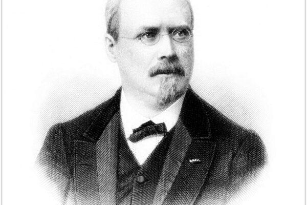 27 мая. Йозеф Иоахим Рафф.