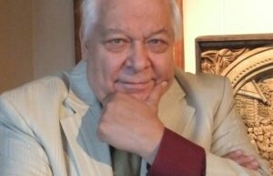 21 мая. Владислав Казенин.