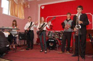 Выпуск 2009 г 2