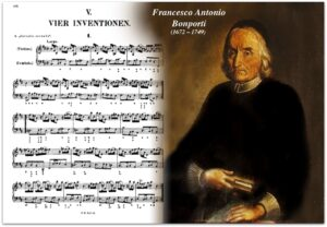 11 июня. Франческо Антонио Бонпорти.