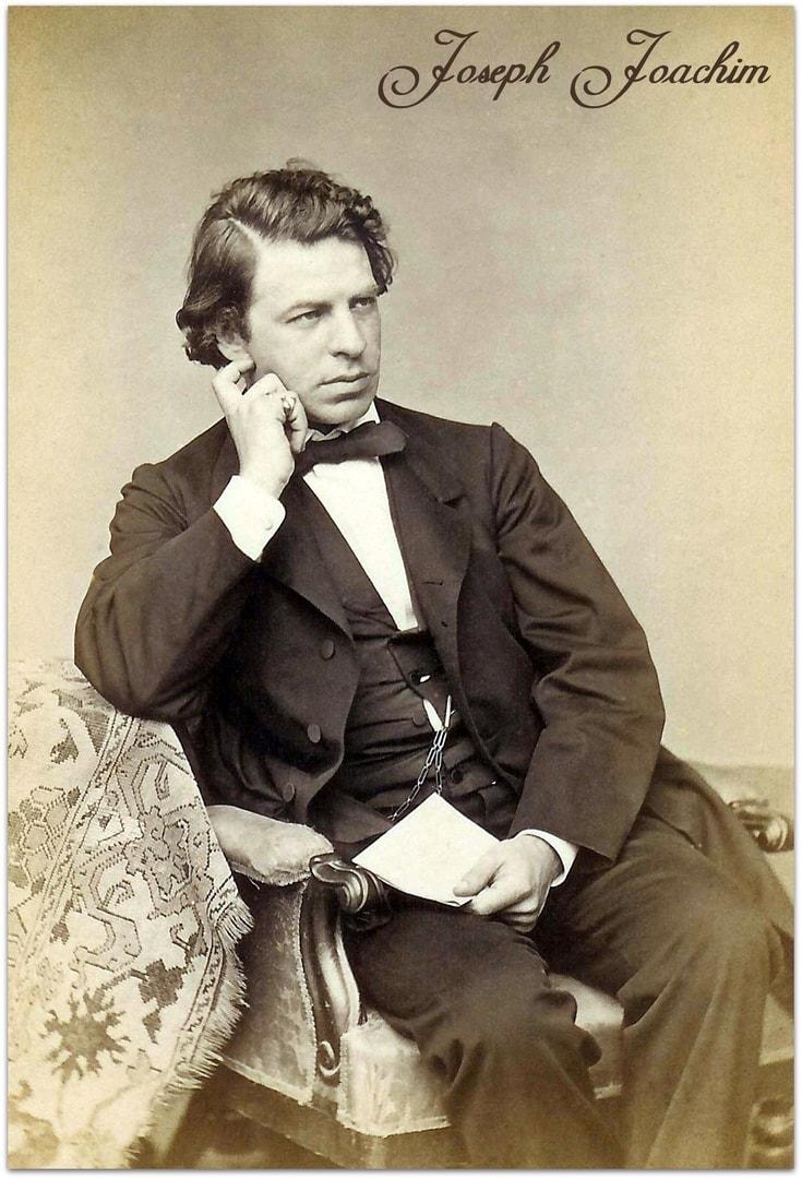 28 июня. Иоахим Йозеф.