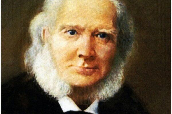 23 июня. Карл Генрих Карстен Райнеке.
