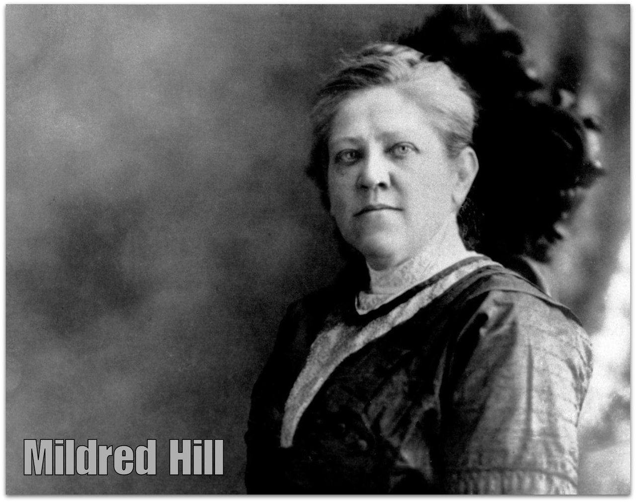 27 июня. Милдред Джейн Хилл.