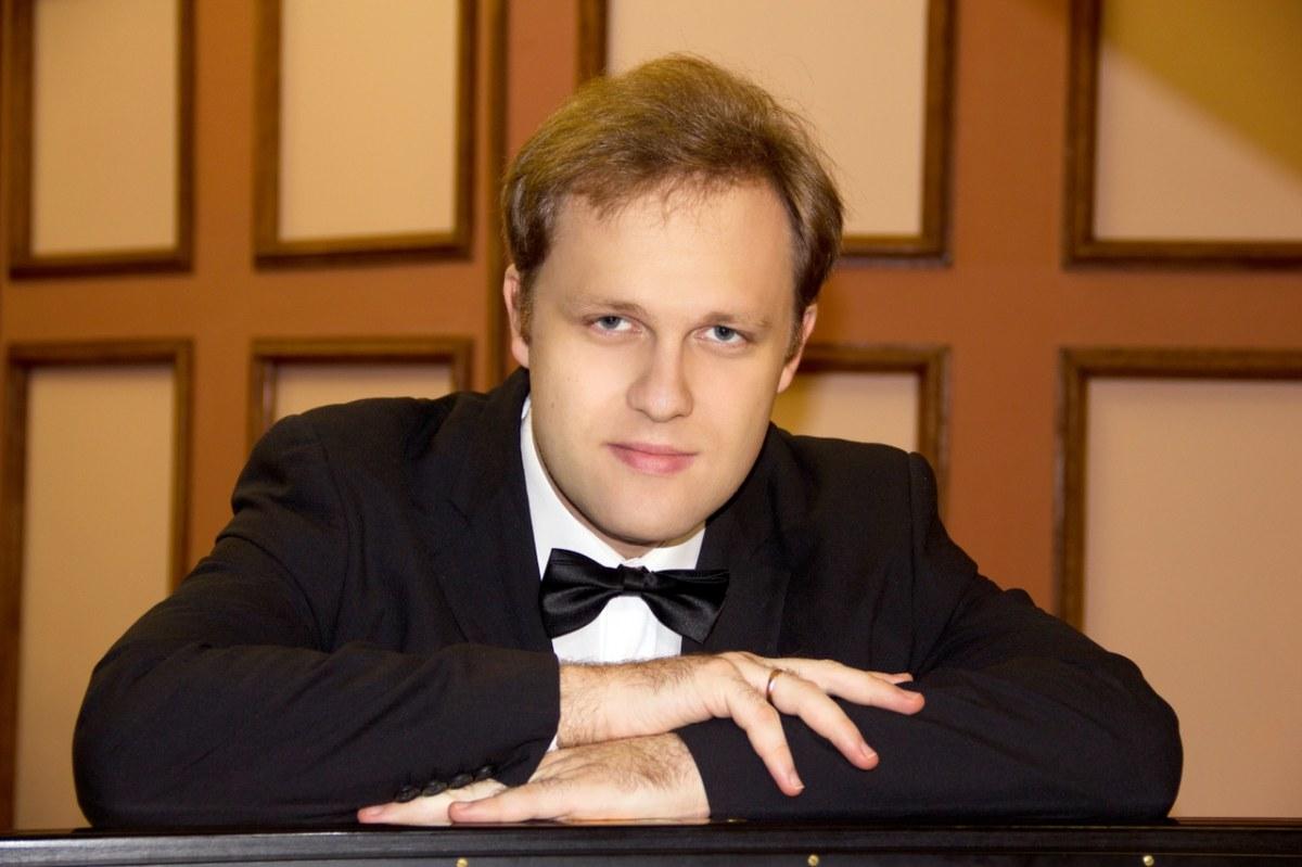 26 августа. Алексей Чернов.
