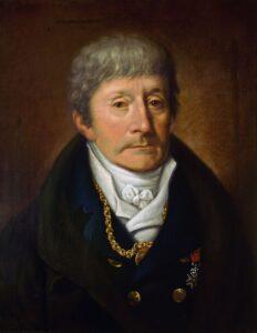 18 августа. Антонио Сальери.