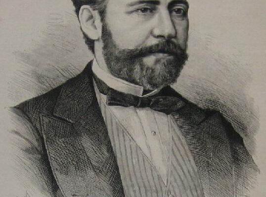 3 августа. Франсиско Асенхо Барбьери.