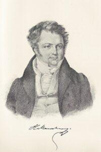 16 августа. Генрих Август Маршнер.