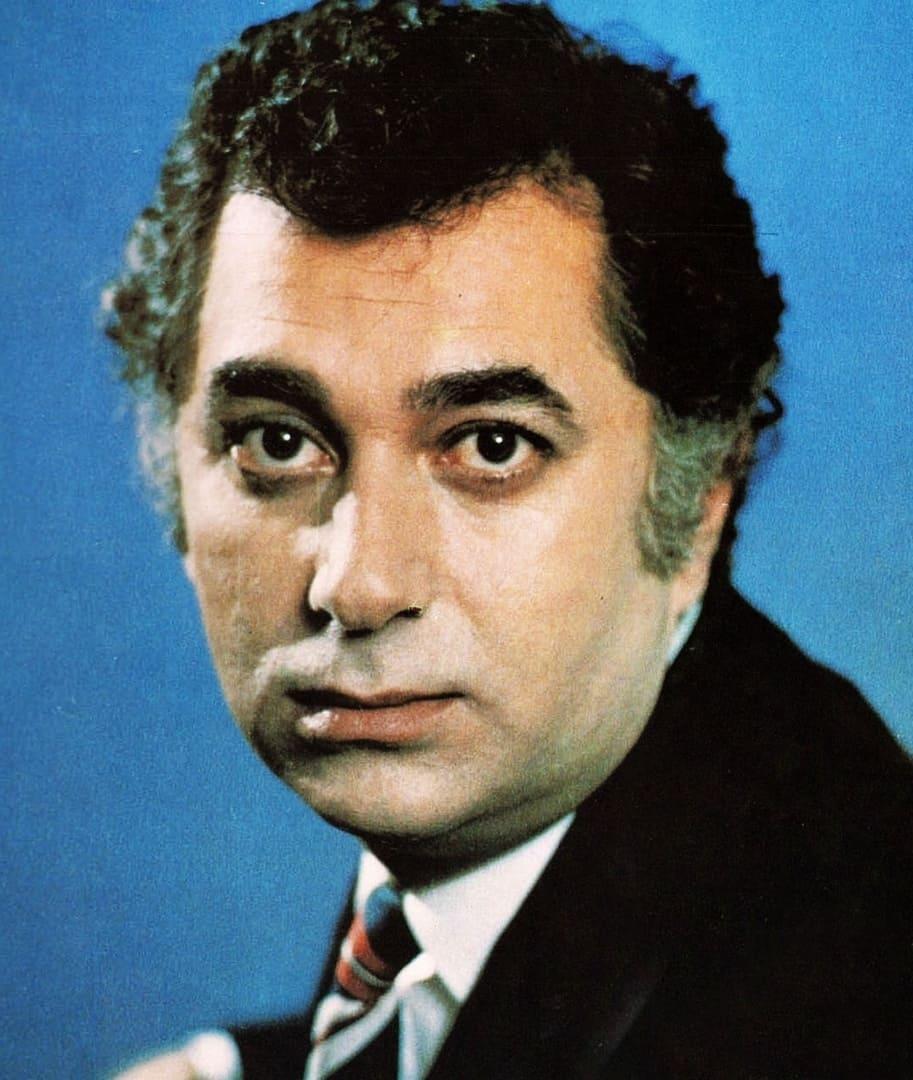 2 августа. Георгий Мовсесян.