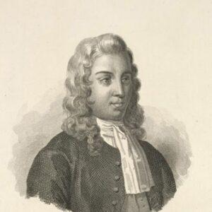 17 августа. Никола Антонио Джачинто Порпора.
