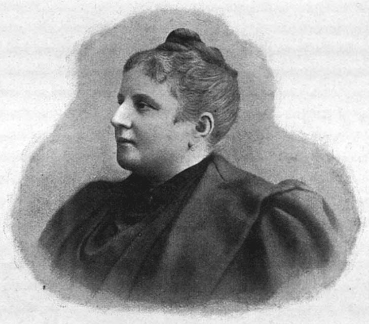 26 августа. Ольга Шредер.