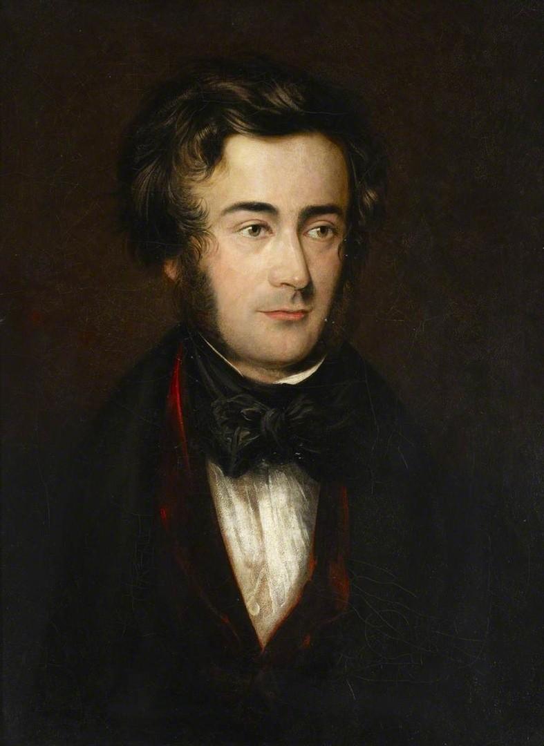 14 августа. Сэмюэль Себастьян Уэсли.