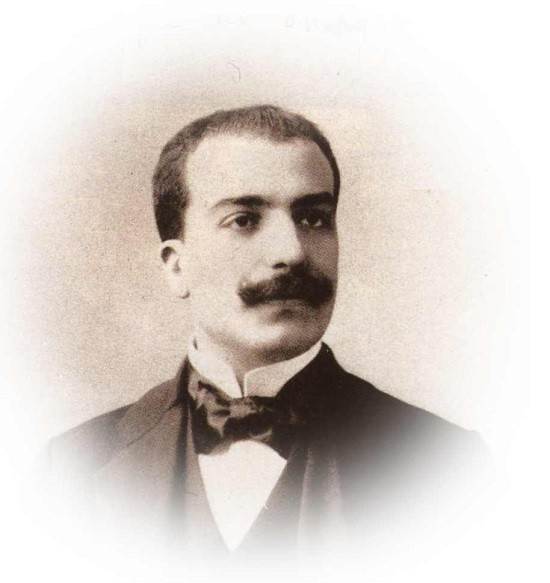 28 августа. Умберто Джордано.