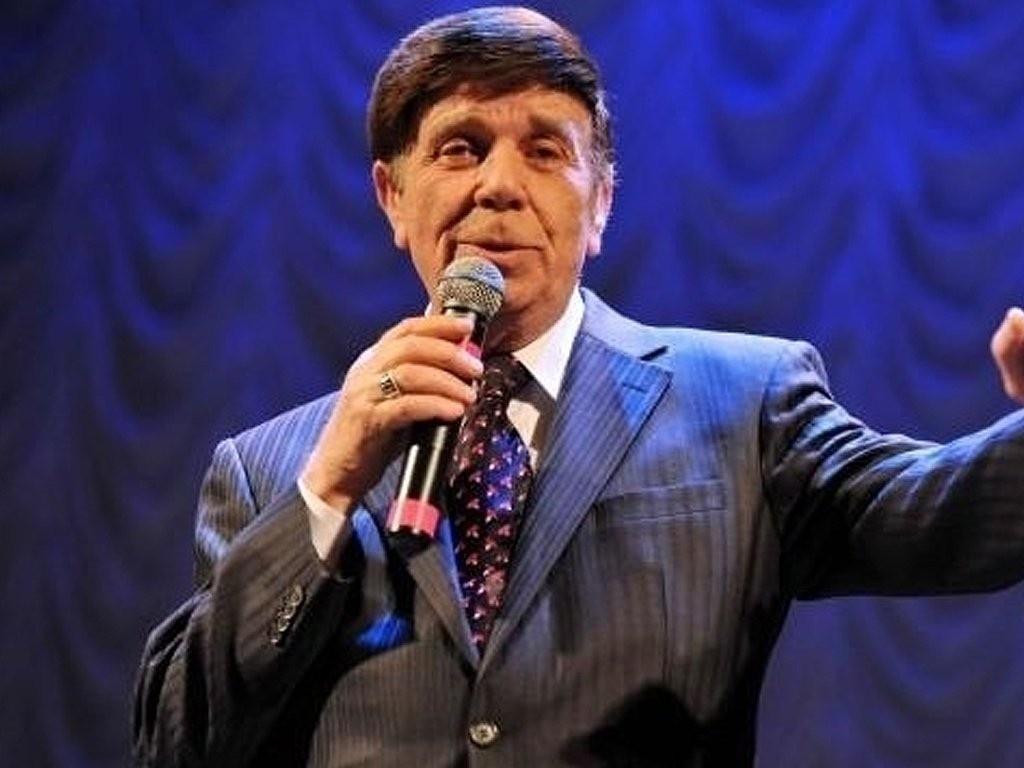 18 августа. Вадим Иосифович Мулерман.