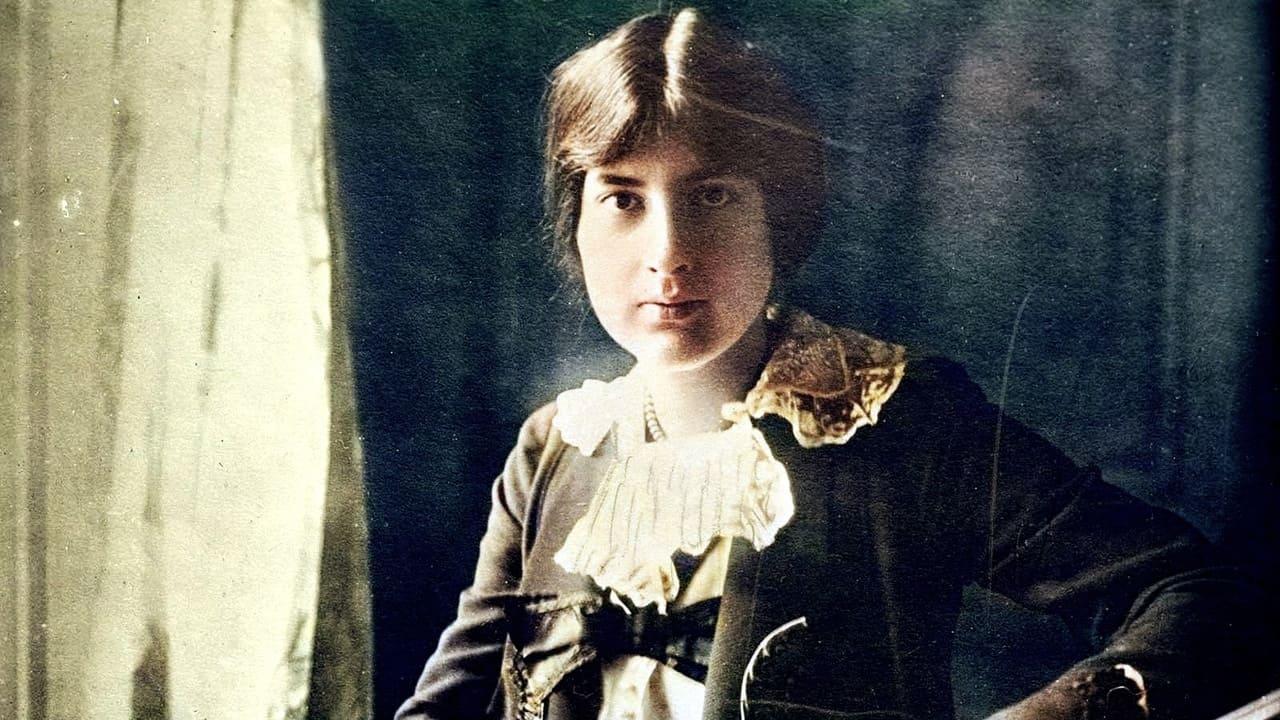 21 августа. Жульетт-Мари Ольга Буланже.