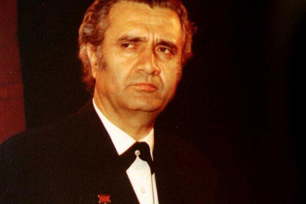 23 сентября. Александр Арутюнян.