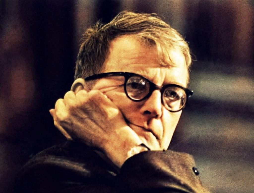 25 сентября. Дмитрий Шостакович.