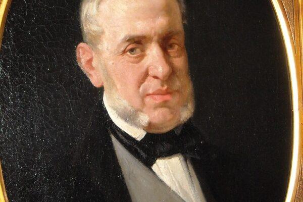 17 сентября. Джузеппе Саверио Рафаэле Меркаданте.
