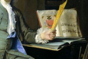 Иоганн Себастьян Бах «Гольдберговские вариации» или музыкальные снотворное.