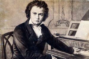 Как Людвиг ван Бетховен переживал глухоту.