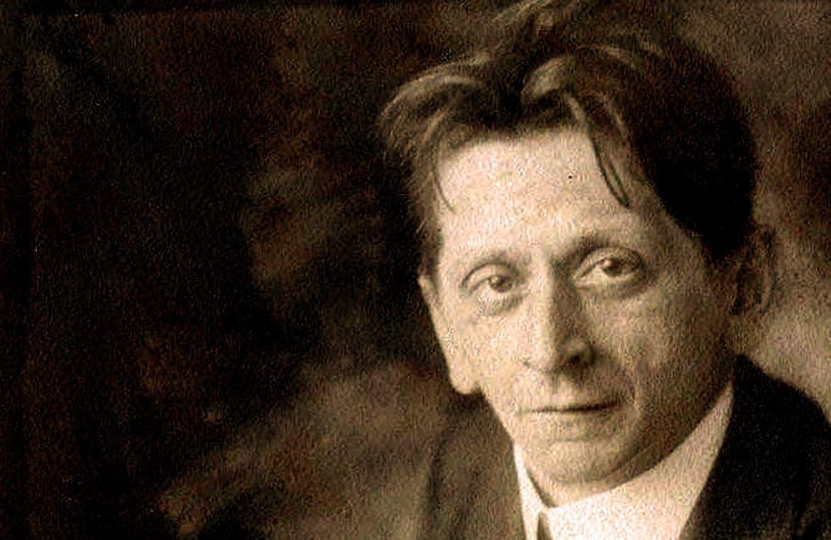 14 октября. Александр фон Цемлинский.