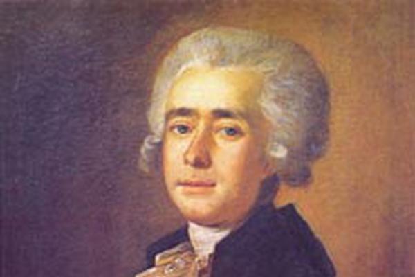 26 октября. Дмитрий Бортнянский.