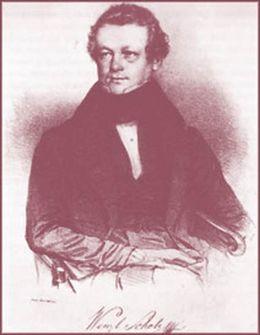 5 октября. Фридрих Шольц.