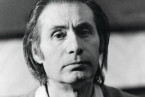 24 ноября. Альфред Шнитке.