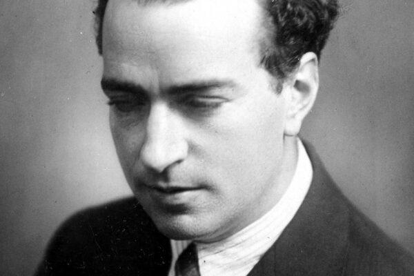 22 ноября. Хоакин Родриго Видре.