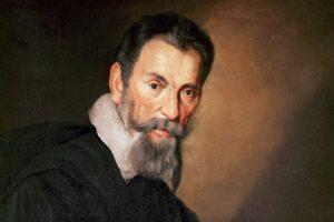 29 ноября. Клаудио Монтеверди.