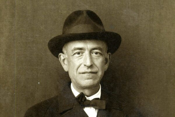 23 ноября. Мануэль де Фалья.
