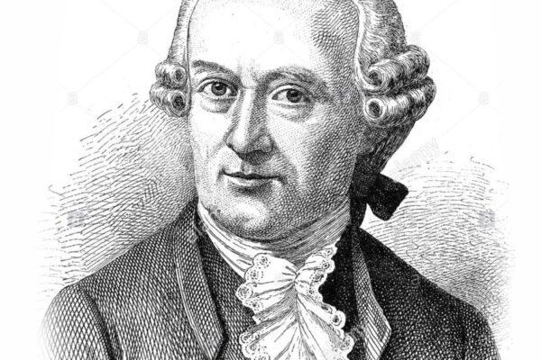 22 ноября. Вильгельм Фридманн Бах.