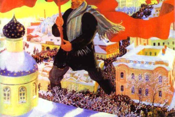 6 ноября. Премьера 2-й симфонии Дмитрия Шостаковича.