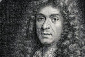 28 ноября. Жан-Батист Люлли.