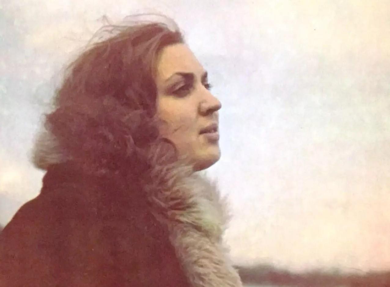 23 ноября. Жанна Рождественска.