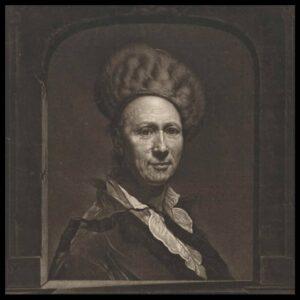 30 декабря. Фридрих Хюрлебуш.