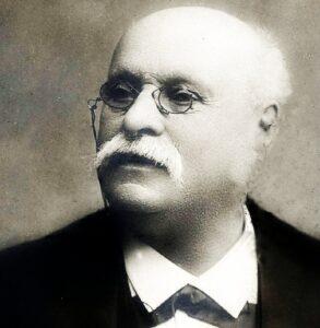 9 декабря. Эмиль Леви.