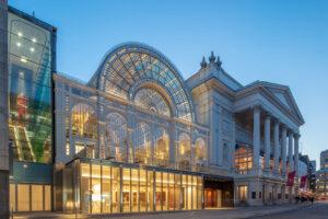 Королевский театр «Ковент-Гарден».
