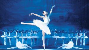 25 декабря. Премьера балета Петра Ильича Чайковского «Лебединое озеро».