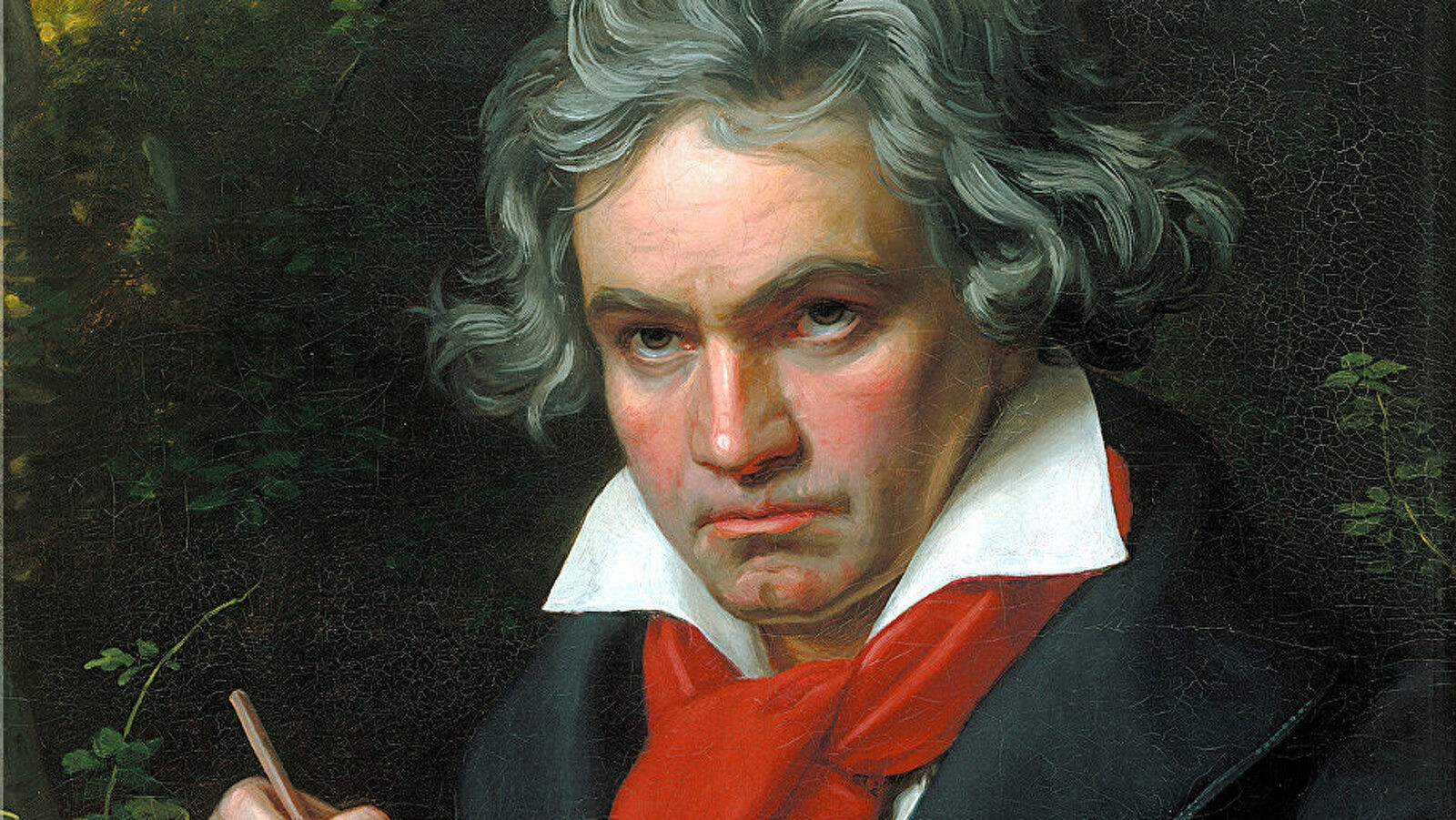 16 декабря. Людвиг ван Бетховен.