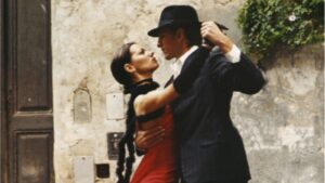 11 декабря. Международный день танго.