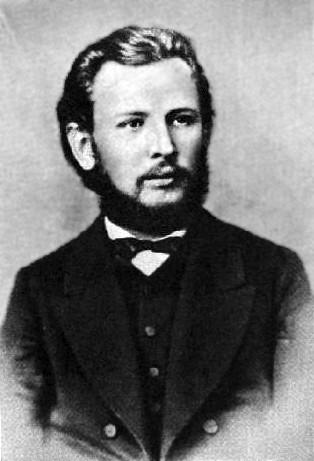 9 декабря. Николай Кашкин.
