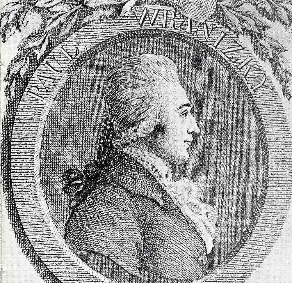 30 декабря. Павел Враницкий.