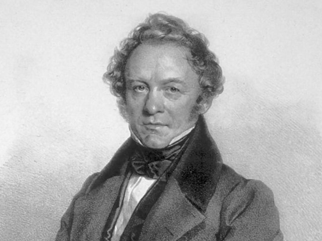 9 декабря. Петер Йозеф фон Линдпайнтнер.