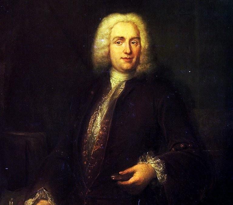 23 декабря. Жозеф Боден де Буамортье.