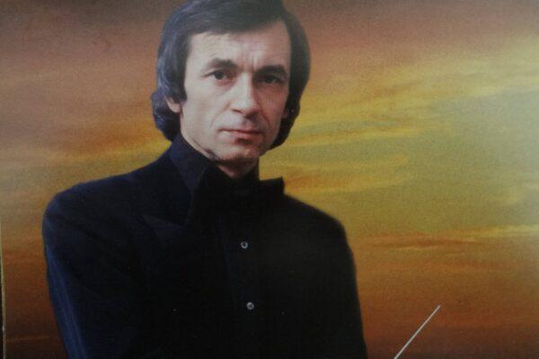 19 января. Евгений Колобов.