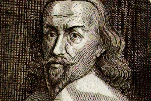 4 января. Иоганн Агрикола.