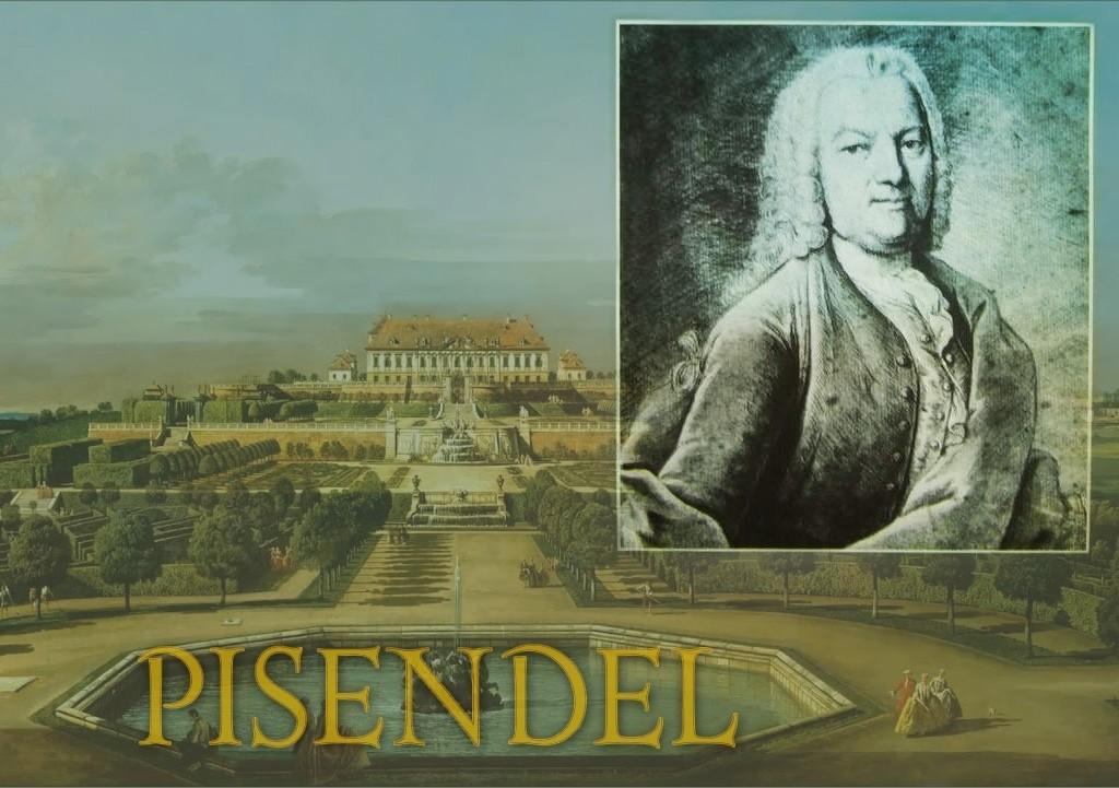 5 января. Иоганн Георг Пизендель.