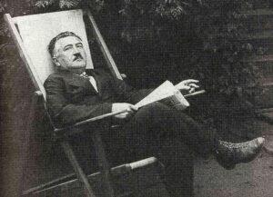 4 января. Йозеф Сук.