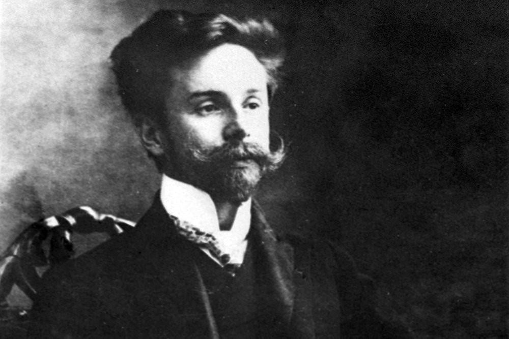 Ко дню рождения Александра Скрябина (1872 – 1915).